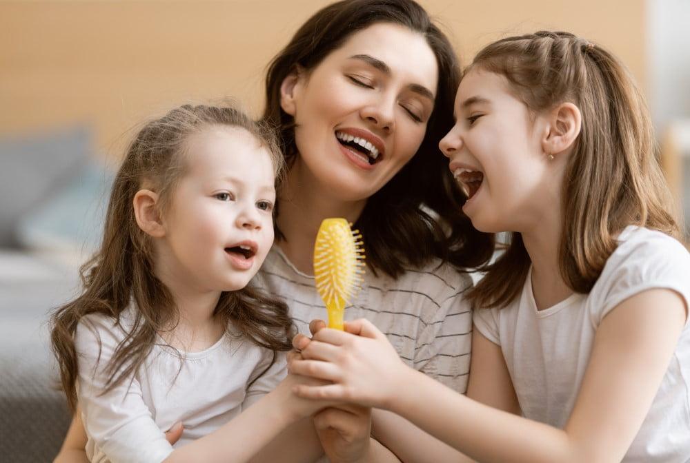 Tips til dig der gerne vil lære dit barn nogle gode børnesange
